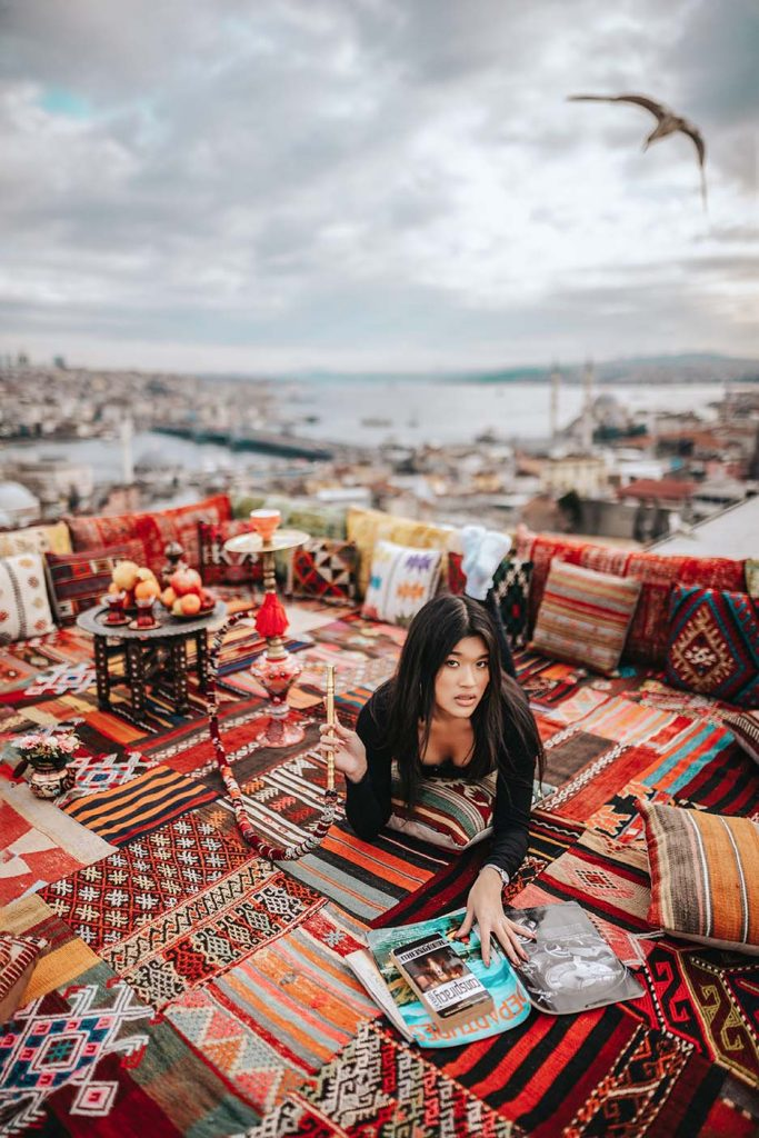 places for photoshoot in istanbul