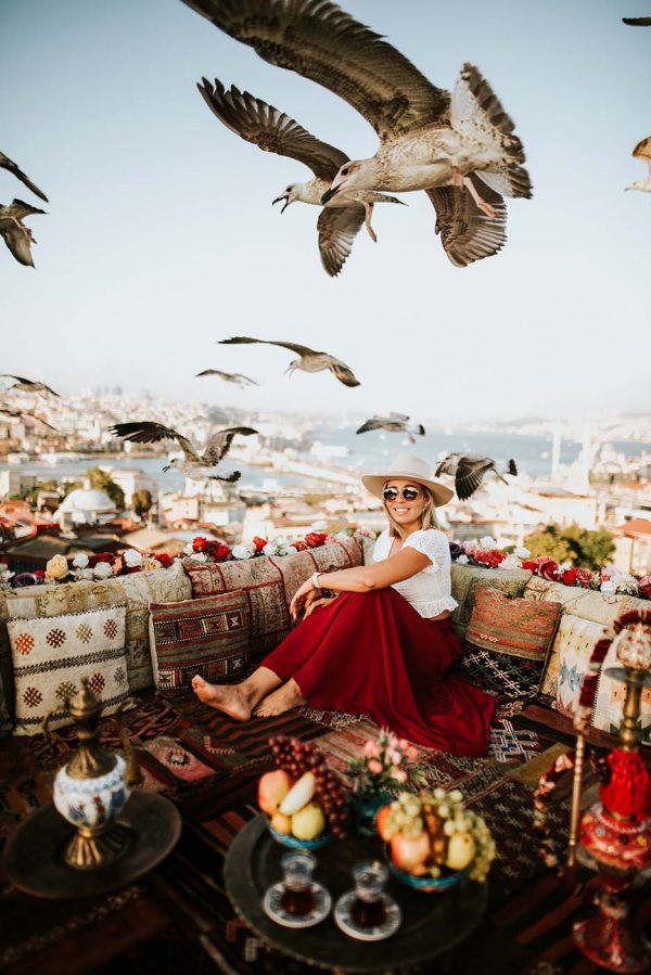 istanbul portrait