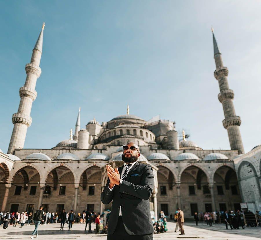 istanbul top splendid photo places